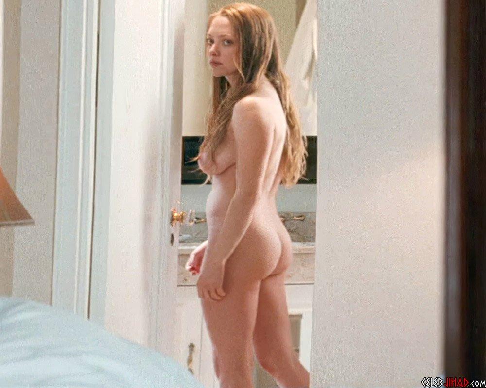 Seyfried sex scene amanda Video of