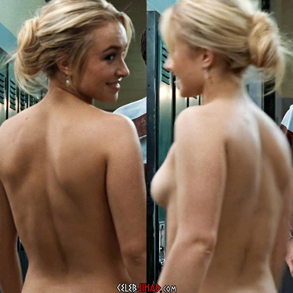 Hayden Panettiere Nackt