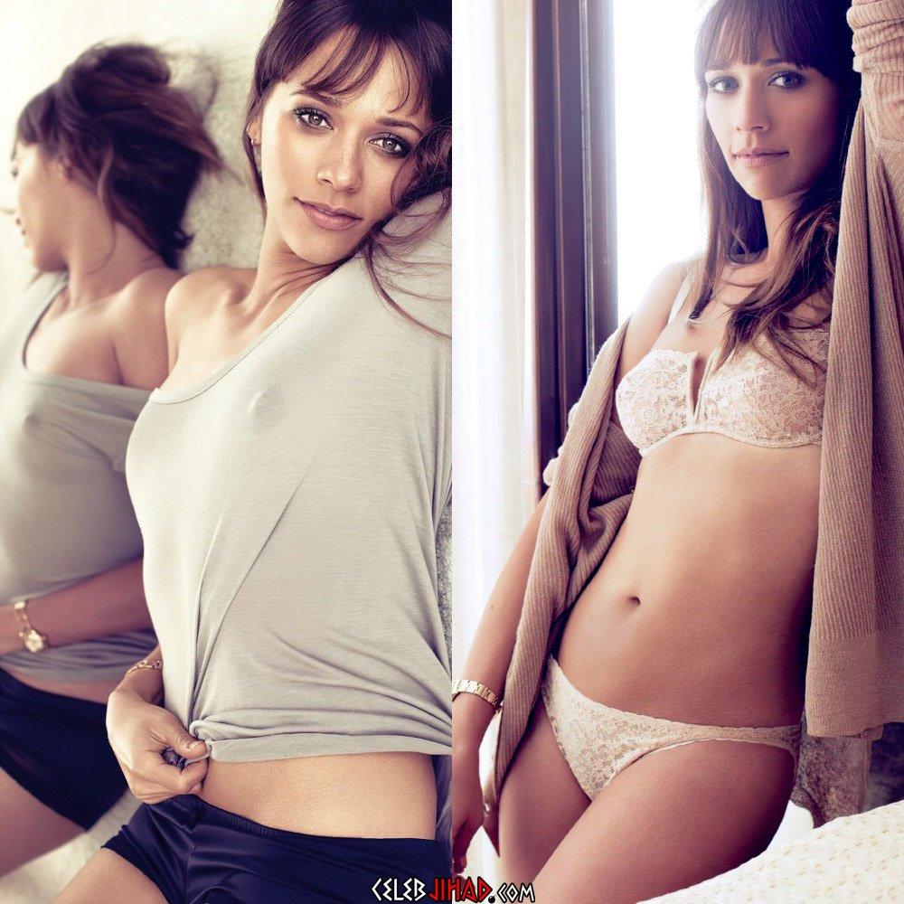 Rashida Jones Sex Scene