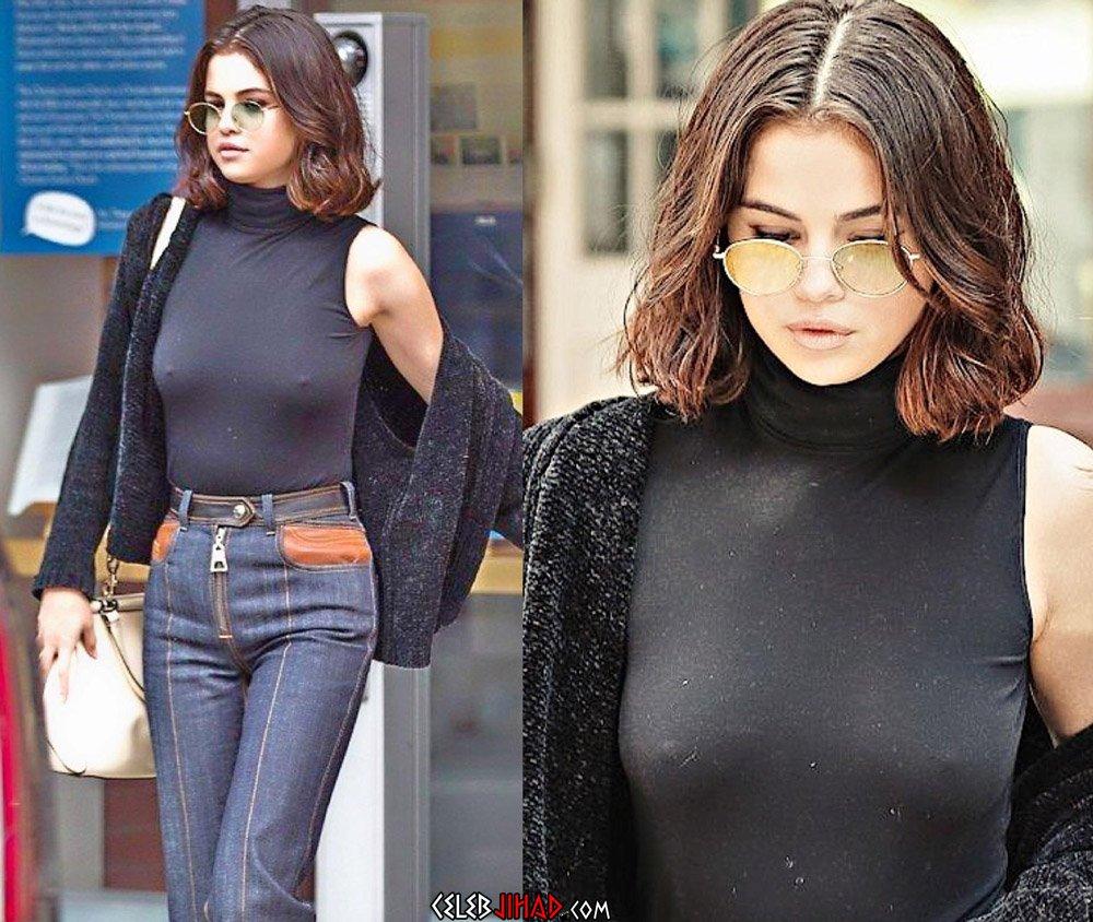 Nude selena gomes LEAK: Selena
